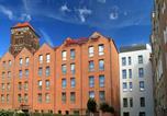 Hôtel Gdańsk - Hampton By Hilton Gdansk Old Town-2