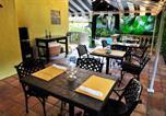 Location vacances West Palm Beach - Mango Inn Bed and Breakfast-3