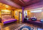 Location vacances Lijiang - Mu Xin Ju Boutique Homestay-4