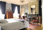 Hôtel Thury-Harcourt - Castel Saint-Léonard-2