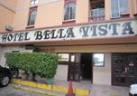 Hôtel Panama - Hotel Bella Vista-4