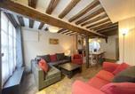 Location vacances Chartres - Maison Bogia avec jardin - 2 chambres-1