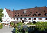 Hôtel Mauerstetten - Irseer Klosterbräu-4