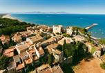 Location vacances Foixà - Millas Villa Sleeps 8 Pool Wifi-1