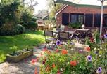 Location vacances Wangerland - Zum alten Krug-4