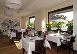 Hôtel Saarburg - Scheid´s Hotel – Restaurant-1