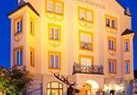 Hôtel Schwangau - Hotel Hirsch-1