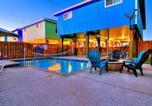Location vacances Port Aransas - Wait-N-Sea Chl404 Home-1
