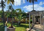 Location vacances  Bénin - Villa San Miguel-4