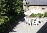 Location vacances  Manche - Le Bois Bourdin-2
