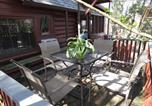 Location vacances Eureka Springs - Tall Pines Inn-2