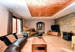 Location vacances Beauraing - Incredible Chalet with Sauna in Beauraing-2