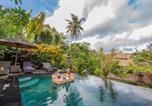 Location vacances  Indonésie - Kukuh House-1