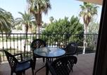 Location vacances Roda - Nice apartment with spacious terrass and rooftop-1