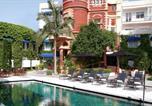 Hôtel Sitges - Hotel Medium Sitges Park-3