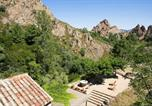Location vacances Ota - Piana Villa Sleeps 2 Pool Air Con-3