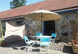 Location vacances Pont-d'Ouilly - House Le mois-4