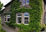 Hôtel Inverness - The Gatehouse B&B-3