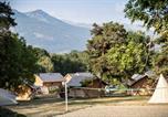 Camping avec Chèques vacances Savoie - Huttopia Bourg Saint-Maurice-3