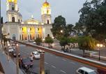 Hôtel San Miguel de Tucumán - Garden Plaza-2