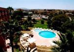 Hôtel Oujda - Atlas Orient