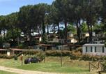 Camping Florence - Toscana Holiday Village-3