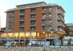 Hôtel Bellaria-Igea Marina - Hotel Globus-1
