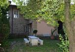 Location vacances Valmontone - Casa Giardino Genazzano-2