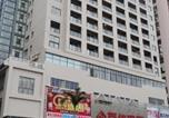 Hôtel Sanya - Jinjiang Inn Sanya International Shopping Center Seaview
