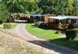 Camping Haut-Rhin - Camping Tohapi Ile du Rhin -1