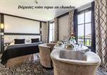 Hôtel Chartres - Jehan De Beauce - Les Collectionneurs-1