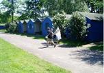 Camping Hongrie - Dorcas Center & Camping-3