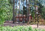 Camping Tampere - Camping Toivolansaari-4