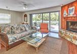 Location vacances Belleair Beach - Charming short stay unit that sleeps four and is just steps to the beach Sr104-4