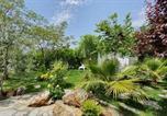 Location vacances Busquístar - La Placeta Guesthouse-2
