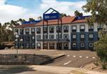 Hôtel Katoomba - Ibis Budget - Campbelltown-2