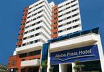 Hôtel Balneário Camboriú - Atobá Praia Hotel-1