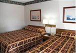 Hôtel Oak Grove - Rodeway Inn-2