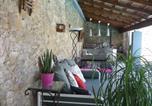Location vacances Laure-Minervois - Chambres d'hôtes La Pierrerie-1