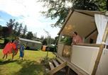 Camping 4 étoiles Argentat - Campéole Le Coiroux-3