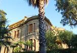 Location vacances Sanremo - Appartamento al castello Devachan con piscina e garage Citra 008055-Lt-0297-3