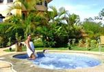 Location vacances San Gerardo de Dota - Villa Los Aires-2