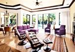 Location vacances Coral Springs - Chateau Paradiso Plantation Mansion villa-3