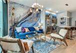 Location vacances Nashville - Lllume - Ultramodern Community - Bonus Room condo-1