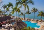 Villages vacances Puerto Vallarta - Plaza Pelicanos Club Beach Resort-1