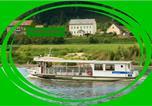 Location vacances Bad Schandau - Pension Hönel-Hof Bad Schandau-1