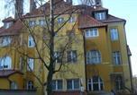 Location vacances Sopot - Apartament przy morzu Sopot-2