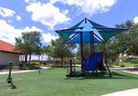 Villages vacances Cape Canaveral - Four Bedroom Home Close to Disney w/ Pool 1200-1