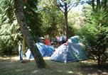 Camping avec Piscine Le Pouliguen - Camping Parc du Guibel-3