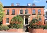 Hôtel Leeds - Hanover House Apartments-1
